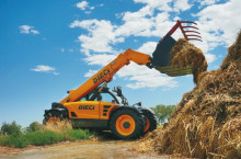 Dieci Agri Farmer 30.7